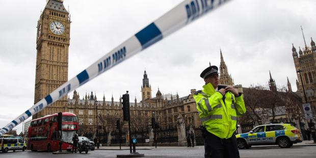 London Attacker Born in Britain, Previously Investigated by MI5