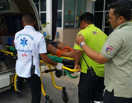 British Expat Electrocuted to Death While Gardening at his Phuket Home