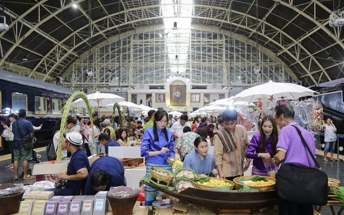 Thailand's Ministry of Commerce to Launch Songrkan Sales Event