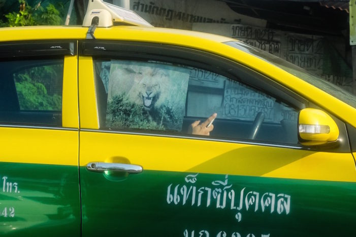 Thai Police Capture Bangkok Cabbie Who Abducted and Raped Brazilian Beauty Queen