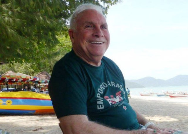 Canadian Man Contracts Flesh-Eating Bacteria While Vacationing in Thailand