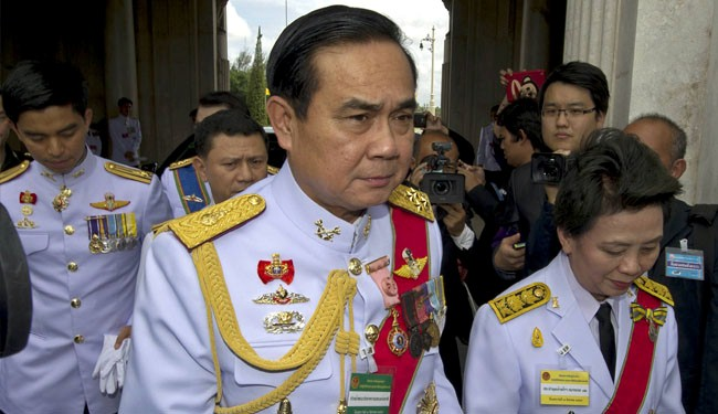 Thailand's Prime Minister Prayuth Chan-ocha Rejects Conditional Peace Talks with Muslim Insurgents