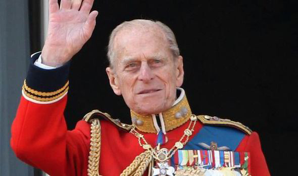 Buckingham Palace Announces Prince Philip to Retire from Royal Duties