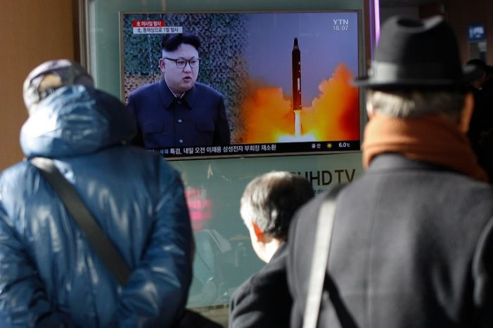 North Korea Threatens China Over Criticism of Nuclear Program