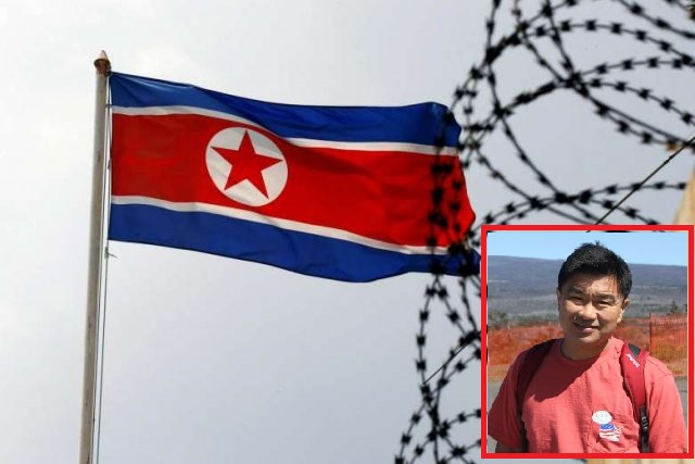 North Korea Confirms Detention of Another American Citizen