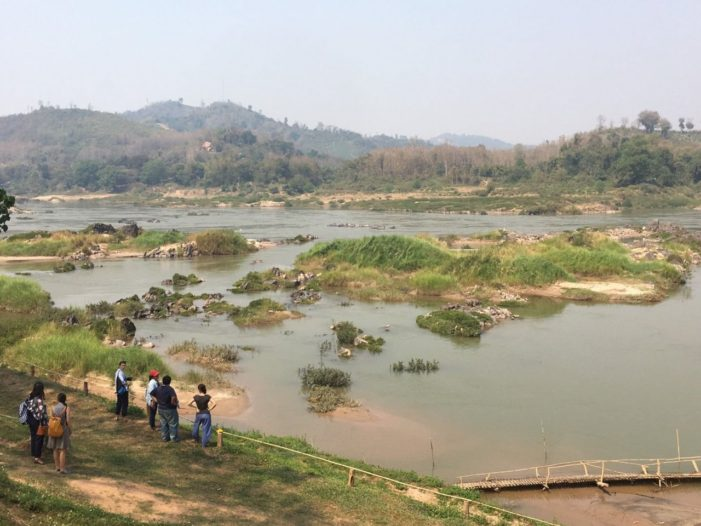 Outrage over Environmental Impact Assessment Process on Mekong Channel Navigation Project