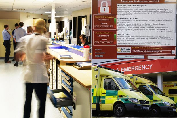 UK Struggles to Restore Hospital Computer Systems after Global Cyberattack