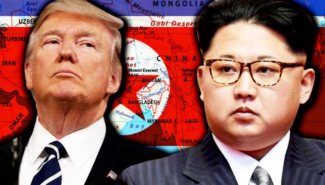 North Korea Open to Talks with Trump Administration Under Conditions