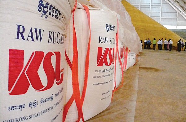 Government Proposes New Bill to Cut Thai Citizens Sugar Intake