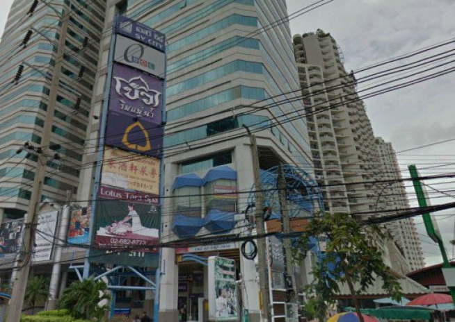 23-year-Old Uzbek Woman Jumps to her Death from a Bangkok High-Rise
