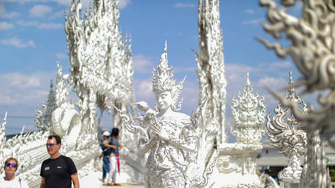 Discover the Laidback Charms of Chiang Rai in 36 Hours