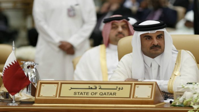 4 Arab Nations Cut Diplomatic Ties to Qatar for Its Support of Iran and Islamic Groups