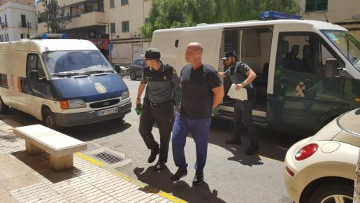 Briton Wanted in the Murder and Dismemberment of Thai Bar Girl  Arrested in Spain