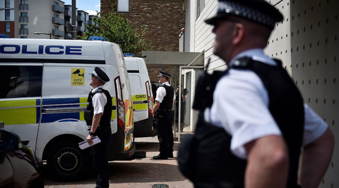 More Detentions in the Hunt for Accomplices After London Attack