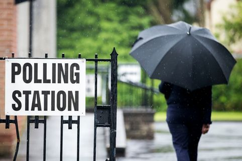 Polls Open in UK after Election Campaign Marred by Attacks