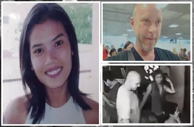 Thai Police to Seek Extradition of Briton Shane Looker Wanted in the Brutal Murder of Bangkok Bar Girl