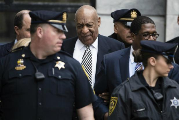 Sexual Assault Trail for Actor/Comedian Bill Cosby Begins Monday