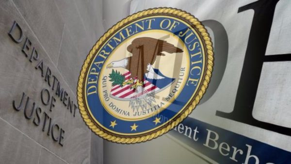 US Justice Department Moves to Seize Assets 'Stolen' from Malaysian 1MDB Fund
