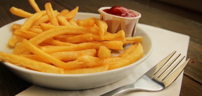 New Study Shows Eating Fried Potatoes Linked to Higher Risk of Death