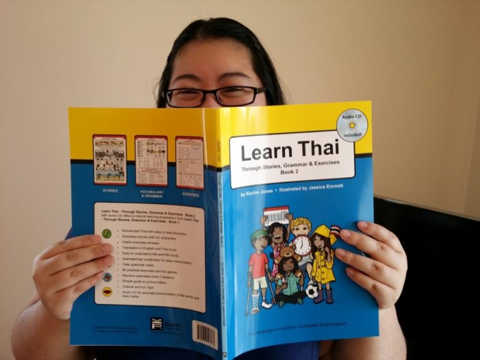 Learning Thai With Jen – How to Refer to Yourself and Others