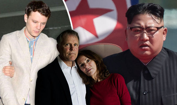 Death of American Student Detained in North Korea Baffles Experts