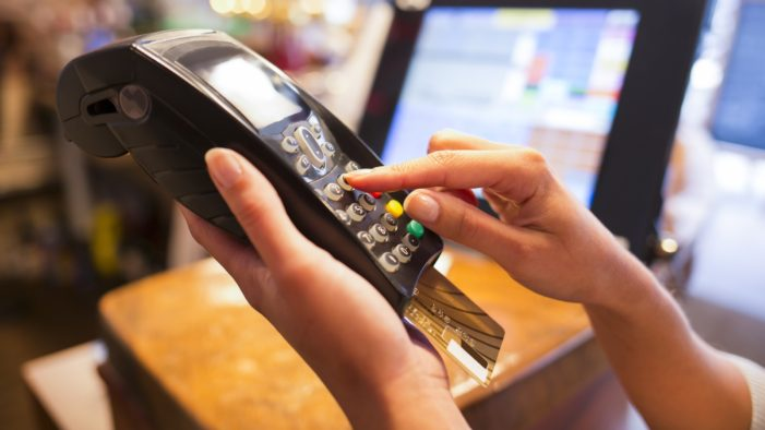 Thailand Tightens Credit-Card Rules to Battle High Household Debt