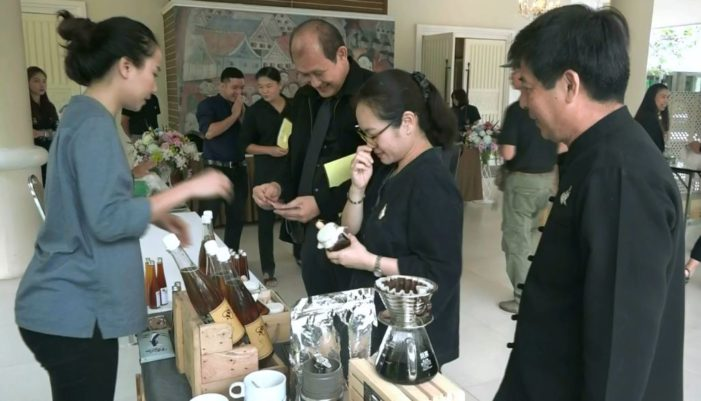 Chiang Rai Province Sets Development Blueprint for Food Industry City