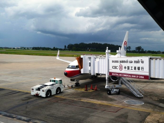 Three New Chinese Airlines to Descend on Chiang Rai Airport