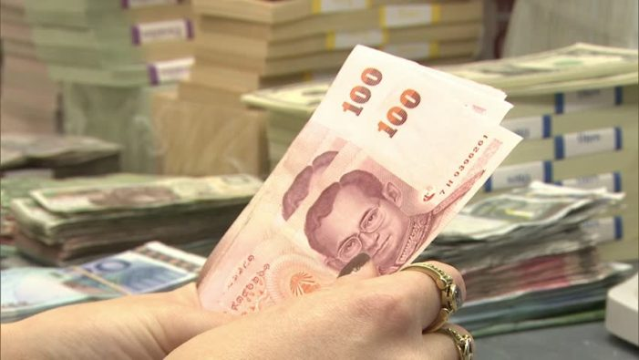 Thailand's 'Super Baht' May be Too Strong for its Own Good