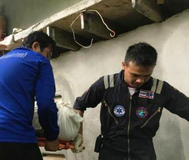 Police Investigate Death of 46 Year-Old Woman in Phan, Chiang Rai