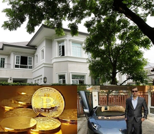 Thai Authorities Sieze $21 Million in Assets from Dead Canadian Founder of Dark Net AlphaBay