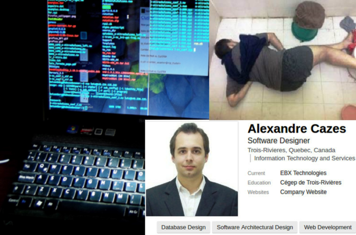 """Canadian Alexandre Cazes Found Dead in Thai Prison Cell was Wanted Over AlphaBay, a """"Dark Web"""" Site"""