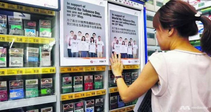 Thailand's Public Health Ministry Raises Cigarette Buying Age to 20