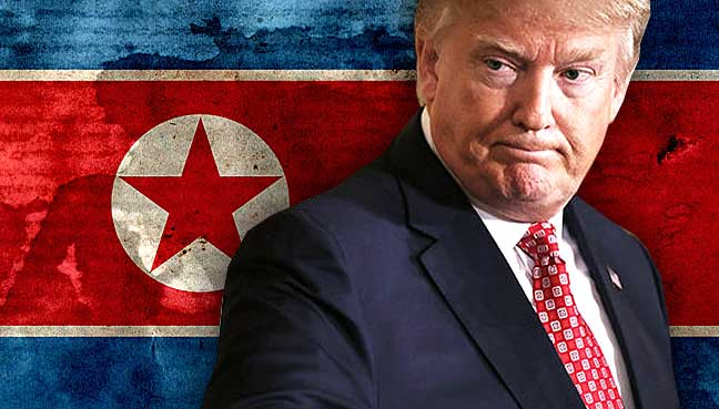 Trump Administration to Ban American Citizens from Traveling to North Korea