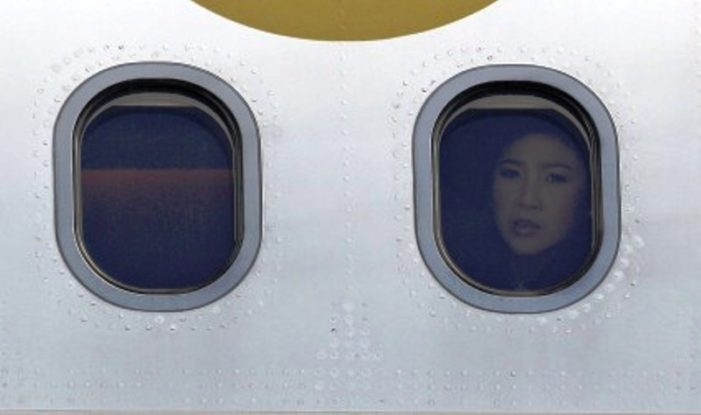 Cambodian Officials in the Dark Over Hunt for Yingluck Shinawatra