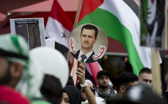 U.N. Commission of Inquiry on Syria Has Enough Evidence to Convict Syria's Assad of War Crimes