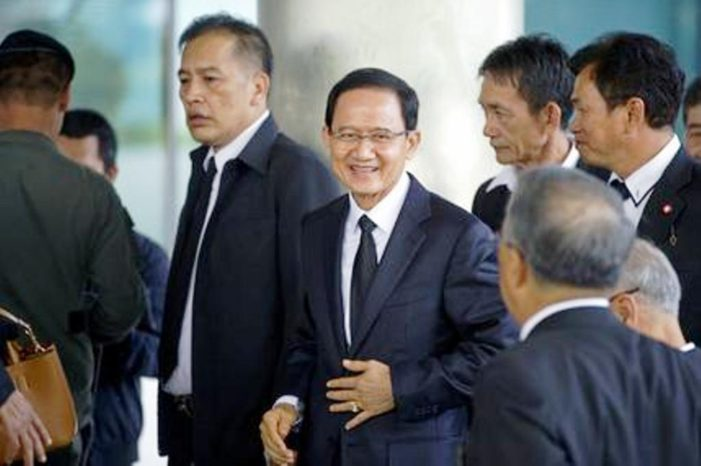 Two Former Thai Prime Ministers Aquitted for Abuse of Power