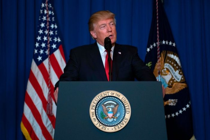 World Reacts to Trump's Speech on New Afghanistan Strategy