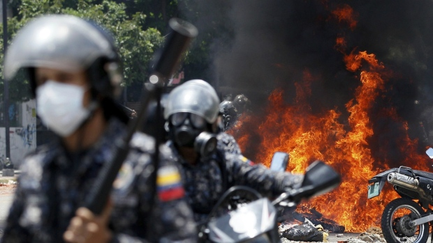 Venezuelan Assembly to Open Amid Protests