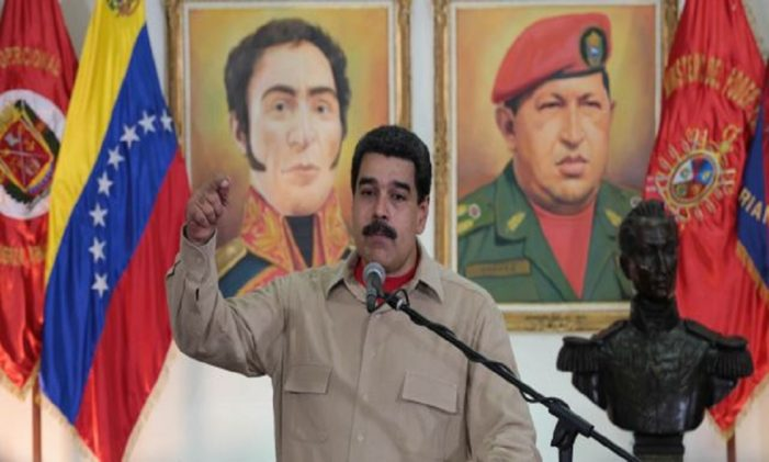 Venezuela's President Jails Opposition Leaders as World Condemns his Leadership