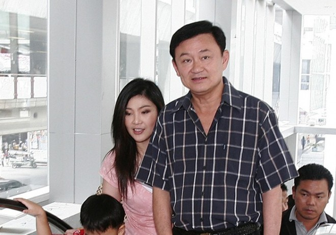 Thailand's Army Chief says Thaksin was Behind Yingluck's Escape