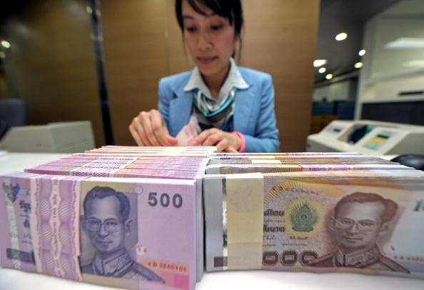 Thailand's Central Bank Has a Major Dilemma: Its Currency