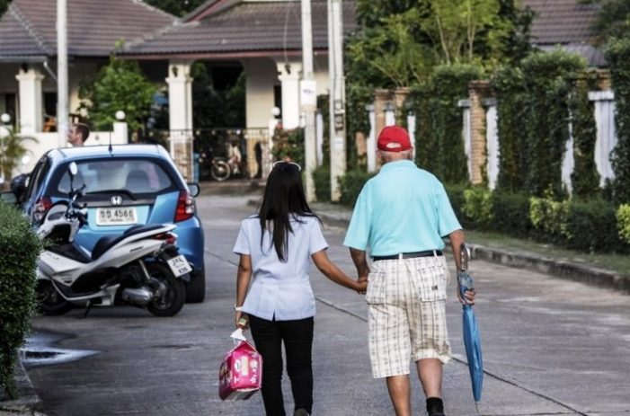 Thailand Positioning itself as Haven for Luxury Complexes for Thai and Foreign Elderly