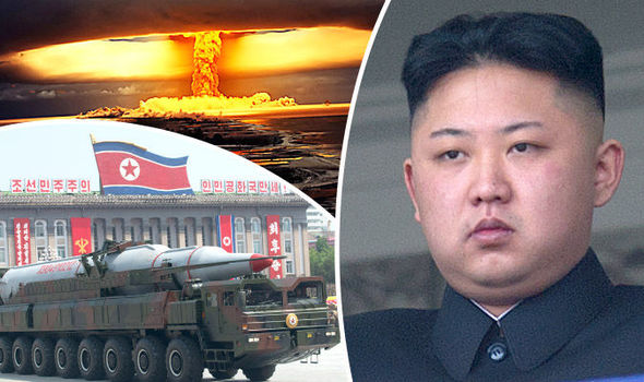 World Nations Condemn North Korea for Sixth Nuclear Test