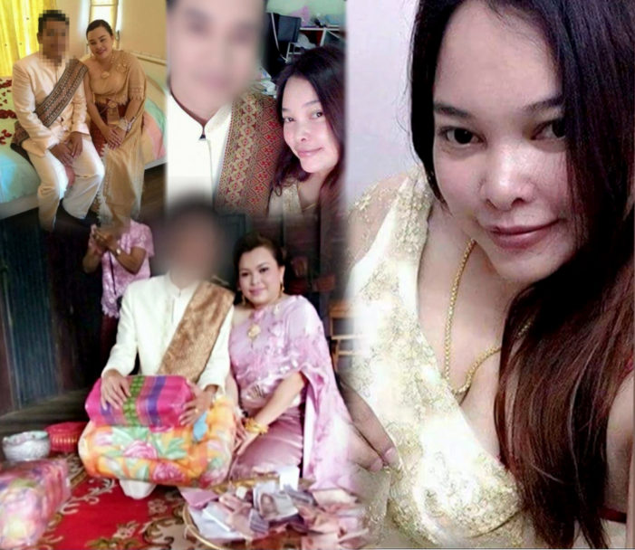 Thai Woman Accused of Cheating 11 Men of Dowries after Fake Marriages Arrested