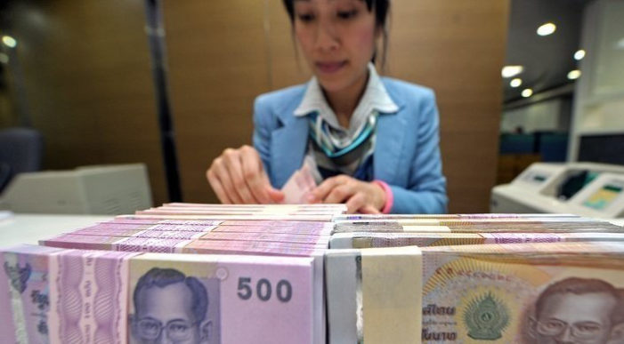 Bank of Thailand Rebuffs Finance Ministry by Keeping Rate on Hold