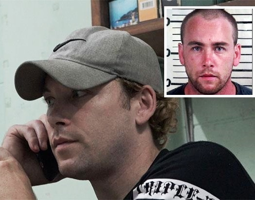American Wanted on Child Abuse Charges in US Apprehended on Island of Koh Samui