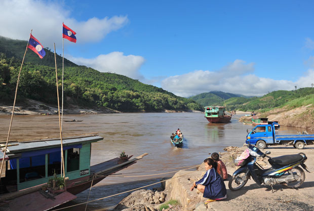 Death by Dam for the Mekong River