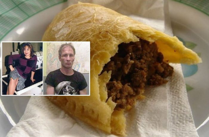 Russian Couple Confessed to Murdering and Surving Up Victims as Meat Pies