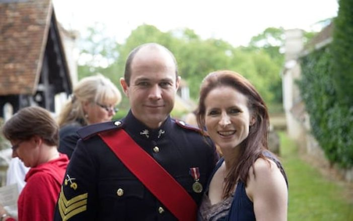 British Army Sergeant Tries to Kill Wife by Sabotaging her Parachute